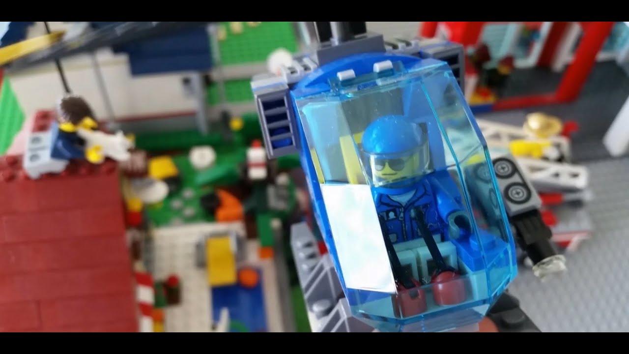 Lego Videot Suomeksi