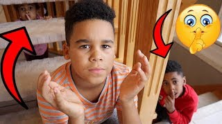 Hide and Seek in our New House | FamousTubeKIDS