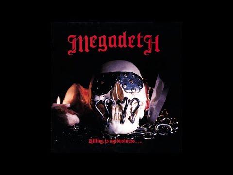 Megadeth - 1984-1994 Demos