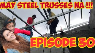 MAY STEEL TRUSSES NA| UPDATE EPISODE 30 April 14, 2021