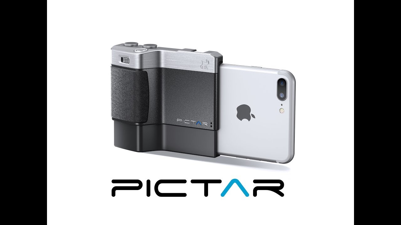 Looking for 2019 hottest iPhone accessories? Pictar One Plus