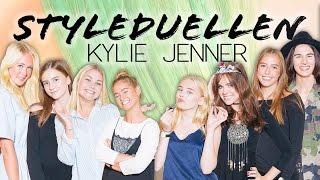 Kylie Jenner | Styleduellen