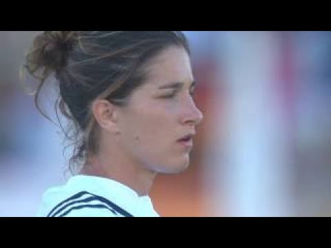 3rd place Canada 7s vs France 7s ( Seven's World Series Women 2017 Clermont )