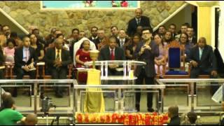 pentecostes 2012 pregao de muito poder pelo pastor yossef akiva na admaua