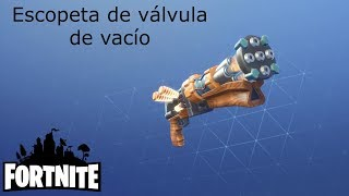 Three Bursts / Vacuum Valve Shotgun ? Fortnite: Saving the World #430