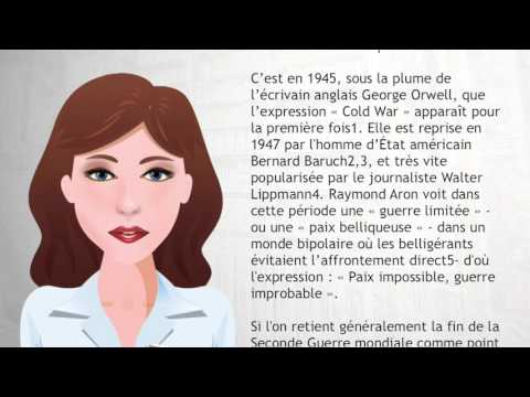Guerre froide - Wiki Videos