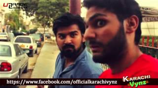DESI People ( Abroad vs Home Town ) By Karachi Vynz Official