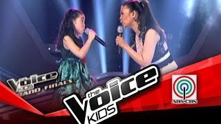 "The Voice Kids Philippines Finale ""You Don"