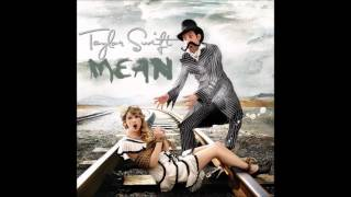 Taylor Swift - Mean (Audio)