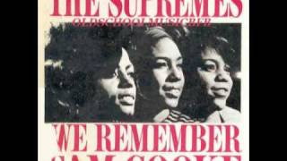 CUPID - THE SUPREMES