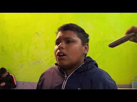 """Rap Santiago Guillén en """"4 de marzo""""."""