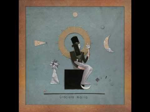 Graciela Maria - From Others (Olvido LP/Digital - Project: Mooncircle, 2013)