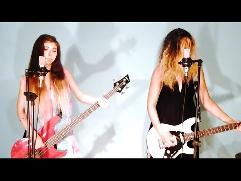 Hey by The Pixies Band Cover (bass guitar, guitar, drums, vocals/vocal) HD - Mirage Band 13