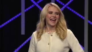 Elizabeth Smart at 70x7 Why Forgiveness Event