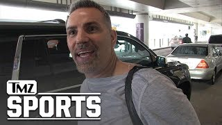 Kurt Warner Warns Jon Gruden, Don't Trade Derek Carr! | TMZ Sports