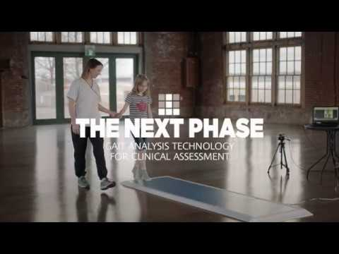 Stepscan Technology - Gait Analysis and Plantar Pressure Measurement