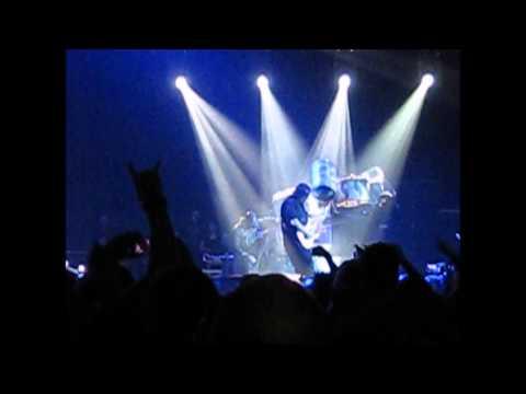 Slipknot Psychosocial Live Copenhagen Forum 12/2 2015