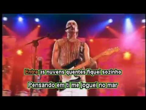 Asa de Águia - Porto Seguro -  Karaoke