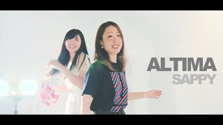 SAPPY『ALTIMA』(Official Music Video)