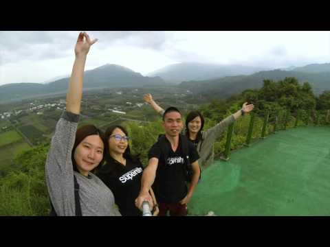 [Anytime for Taiwan]Guanshan &Chihshang