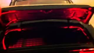 1/18 Ford mustang Bullit 1968