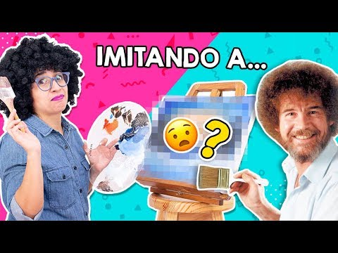 """Dueño de la copia desfigurada de una Inmaculada se muestra """"atónito"""" from YouTube · Duration:  1 minutes 34 seconds"""