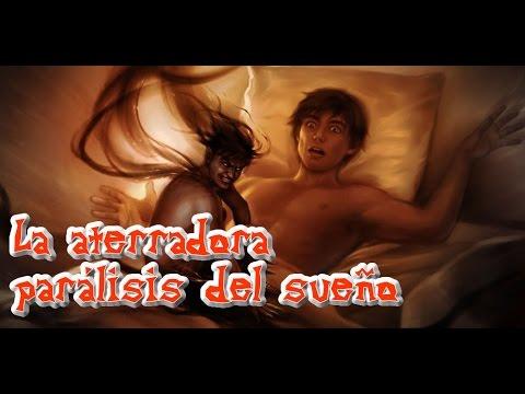 Los aterradores demonios Íncubos Y Súcubos/Parálisis del sueño/Jhoanoty Vlogs