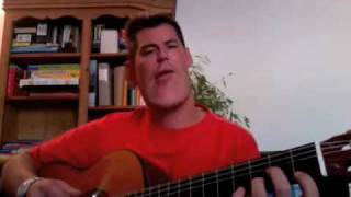 Woodman en délire - Parodie chanson Un enfant de toi