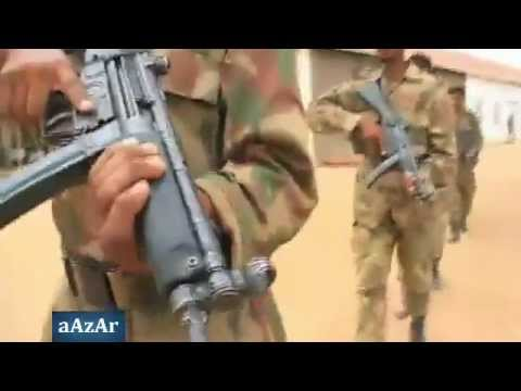 Pakistan Army - Infantry Soldiers