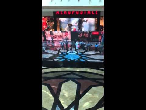 Muscat Grand mall Oman