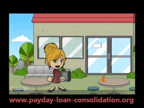 payday-loan-consolidation-animated-video