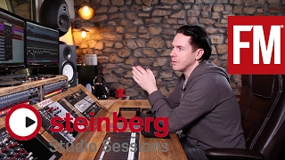 Steinberg Studio Sessions: S03E19 – Jayce Lewis: Part 2