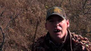 Midwest Whitetails on Respect Outdoors with Robert Arrington