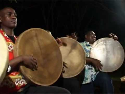Ile Rodrigues : Musique et danse traditionnelles (extraits)