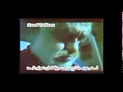 Download ibrahim tatlıses - Oturur Derdini Anlatir Durur- zher nuse kurdi - Kurdish subtitle