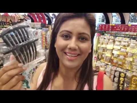 Jakarta Shopping Mall ! Indonesia Vlog with Mamta Sachdeva