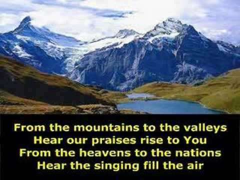 Hear Our Praises - Video