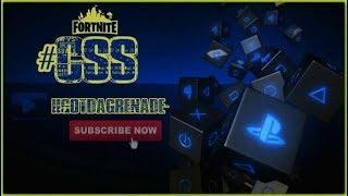 Fortnite Livestream! {CSS Nade} Free Vbuck Giveaway @ 2.5k!