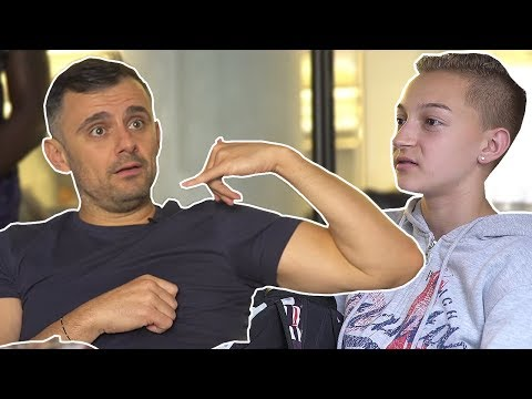 "Thumbnail: How The ""Backpack Kid"" Became Famous 