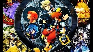 Un gameplay a caso su Kingdom Hearts