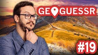 Geoguessr #19 - O krok do perfekcji - POLSKA