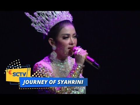 Syahrini - I Have Nothing | Journey Of Syahrini