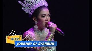 Syahrini - I Have Nothing | Journey Of Syahrini MP3