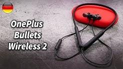 OnePlus Bullets Wireless 2 | OnePlus = gutes Audio-Zubehör?