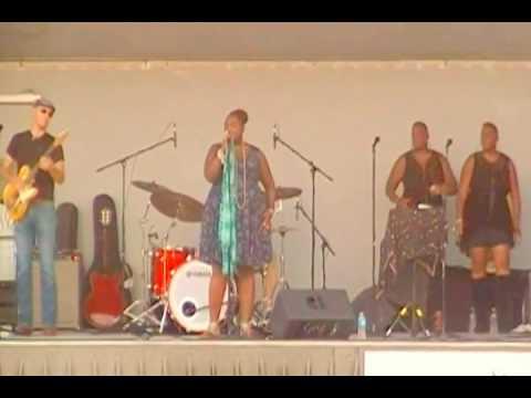 "Copy of Summer Sensation ""Use Me"" Thornetta Davis Band Troy Mi 8-12-16"