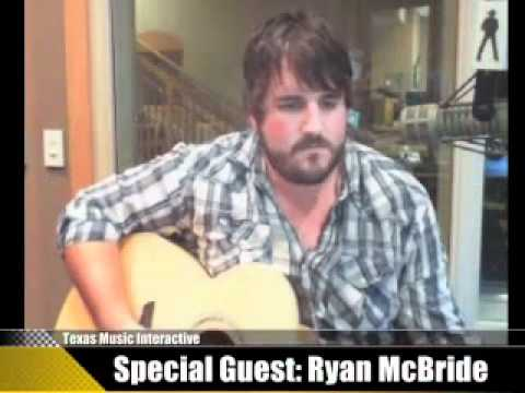 Ryan McBride - Alone