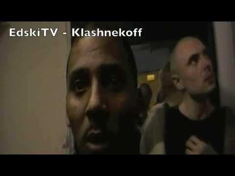 KLASHNEKOFF - UP AND PERSONAL - INTERVIEW (NOV 2010) NEW