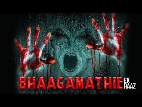 Bhaagmathie Ek Raaz - Hindi Dubbed Movie...