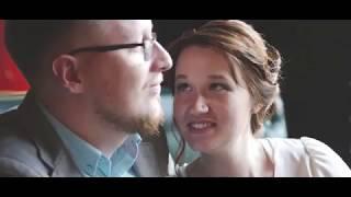 Свадебное видео от видеостудии Also