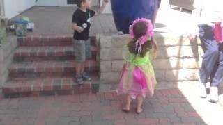 Malia the Princess Fairy